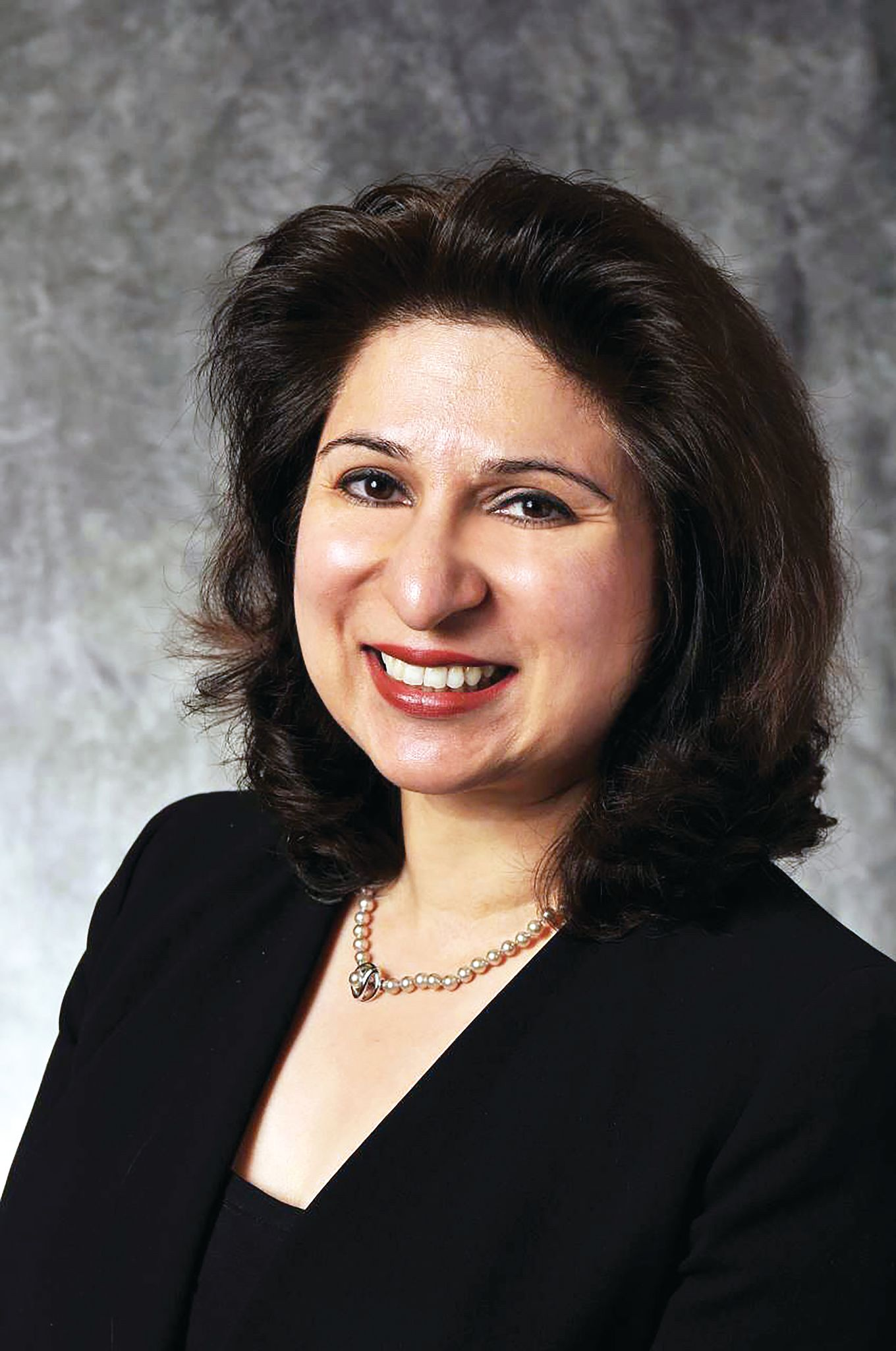 Mona Shah, Esq