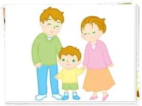 埼玉県さいたま市Plus-R家族イメージ