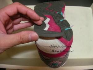このご時世だから?通販で靴を買ったら・・・。