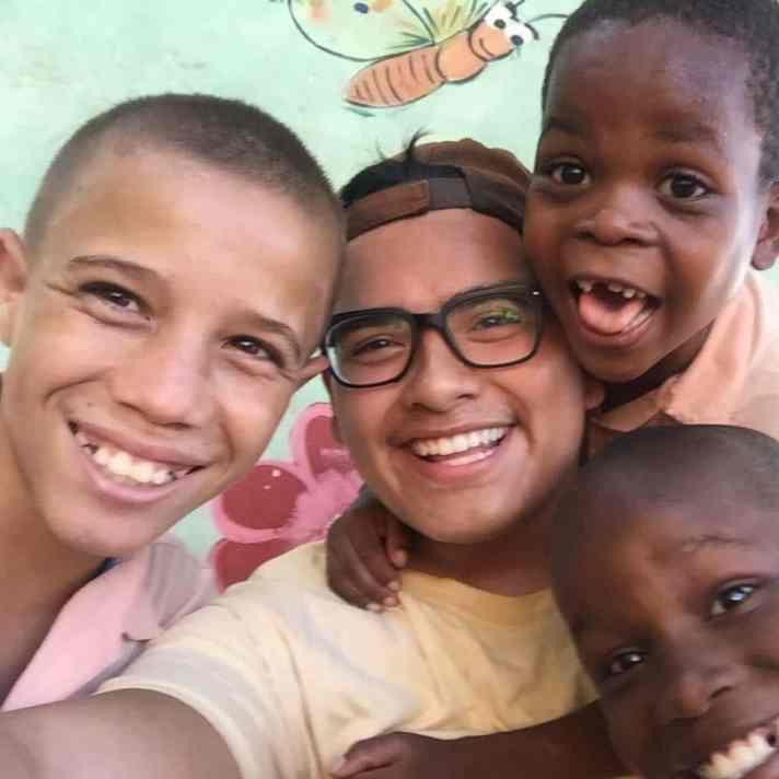 Gerardo Rodriguez_Kids