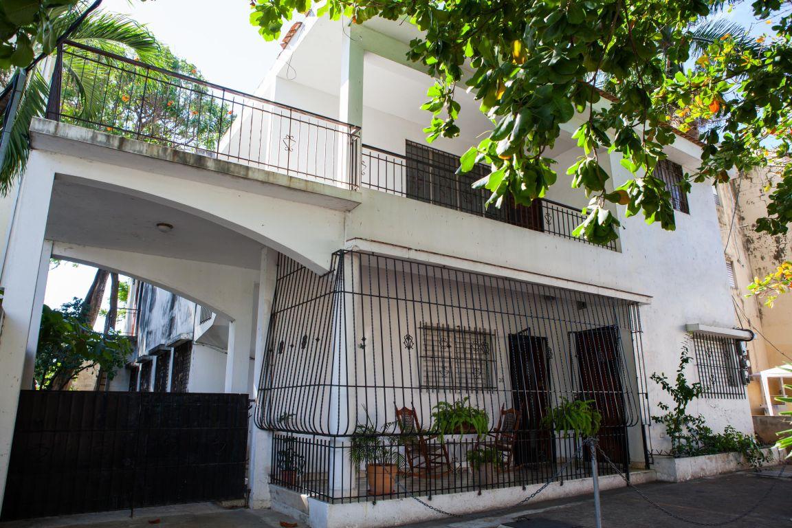 IIC Santo Domingo Accommodation School apartment outside IMG3099_ST