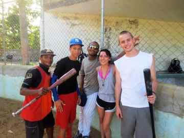 IIC Sosua Activities Baseball_WWU13