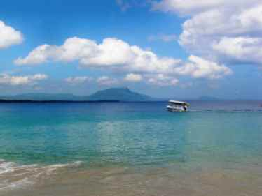 IIC Sosua Location Beach Playa Alicia