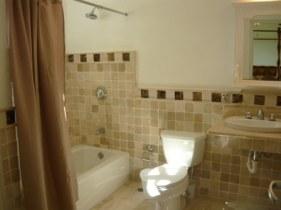 IIC Sosua Private Apartments - Example of Executive Apt2