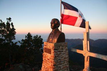 Pico Duarte