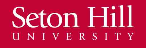 SHU official logo