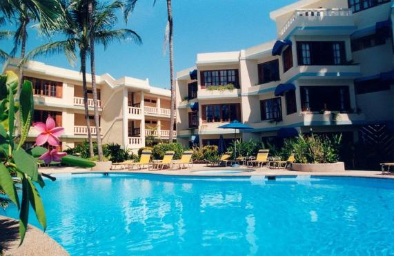 Sosua Hotel SosuabytheSea Pool