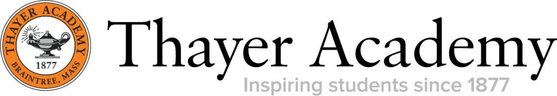 Thayer_Logo_Seal_Inspiring_Black_text