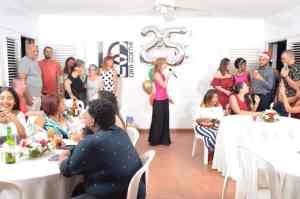 Fiesta 25 years IIC