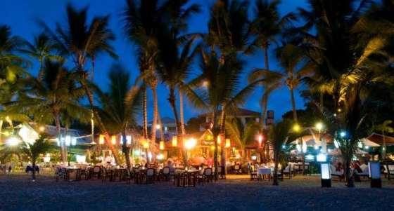Cabarete Nightlife Dominican Republic