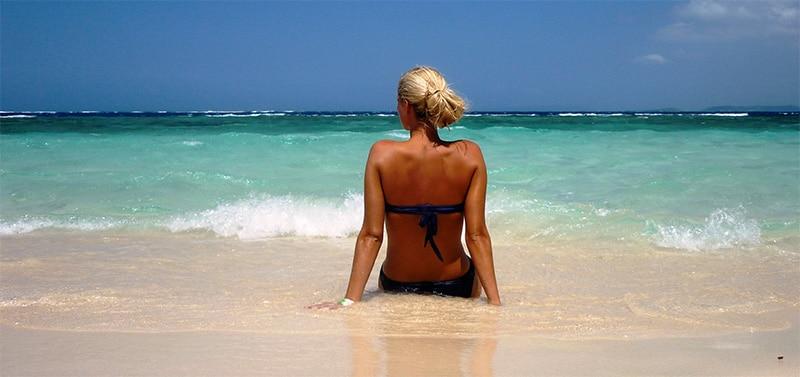 Sosua Beach Dominican Republic