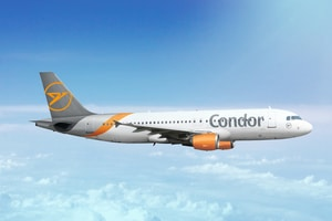 Condor offers flight deals to the Dominican republic Puerto Plata Sosua in September.