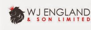 WJ England & Son Ltd