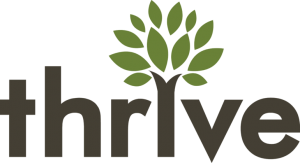 Thrive Logo - Digital Marketing Agencies in USA