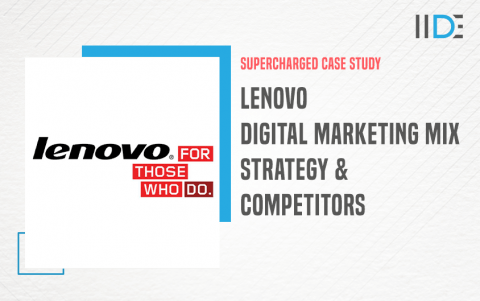 Asia's world city truly has it all: Lenovo Marketing Strategy and Case Study   IIDE