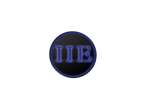 IIE Lapel Badge