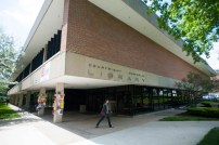 Courtright Memorial Library, Otterbein University