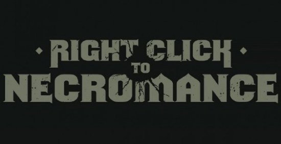 Right Click to Necromance Free Download