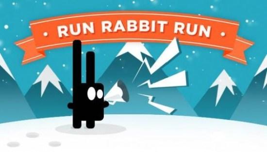 Run Rabbit Run (v1.1) Free Download