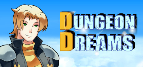 Dungeon Dreams Female Protagonist IGG Games