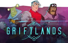 Griftlands v390550 Game