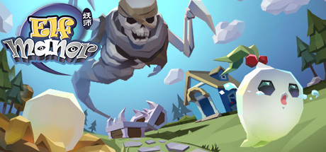 Elf Manor IGG Games