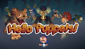 Hello Puppets! Game