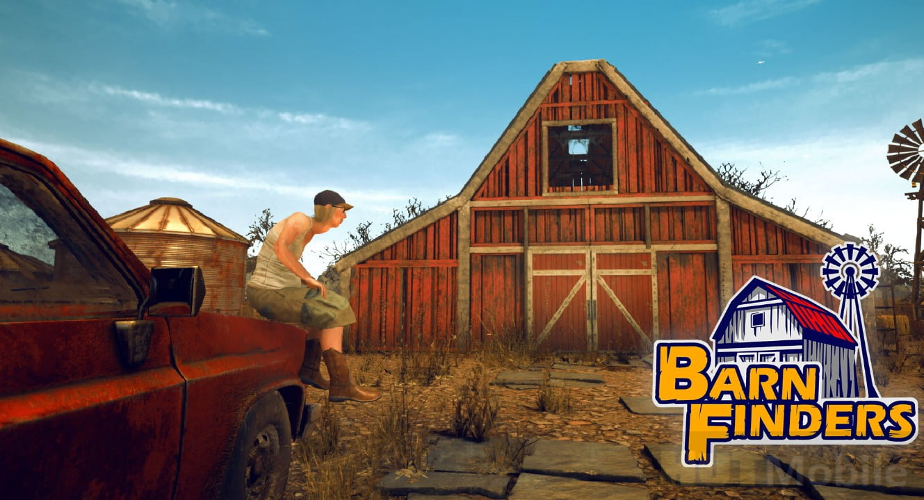 Barn Finders free Download