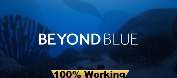 Beyond blue Free Download