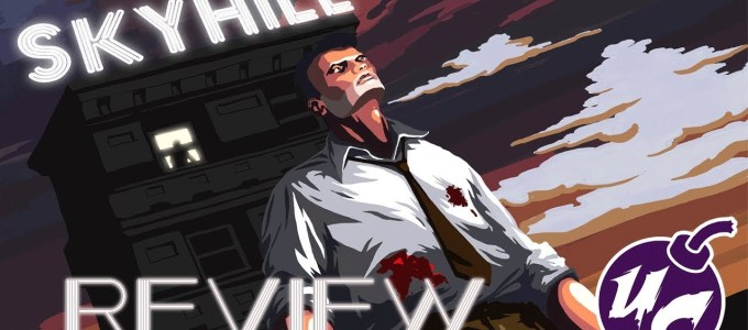 SKYHILL Game Free Download
