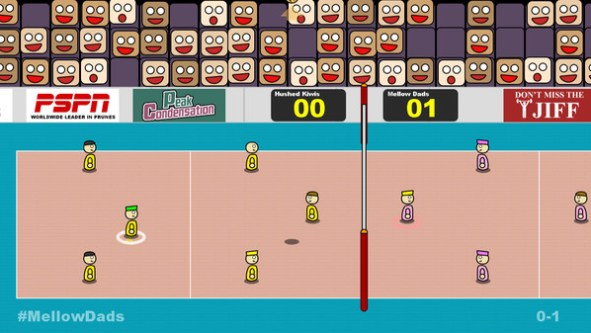 volleyballed Game Free Download Crack