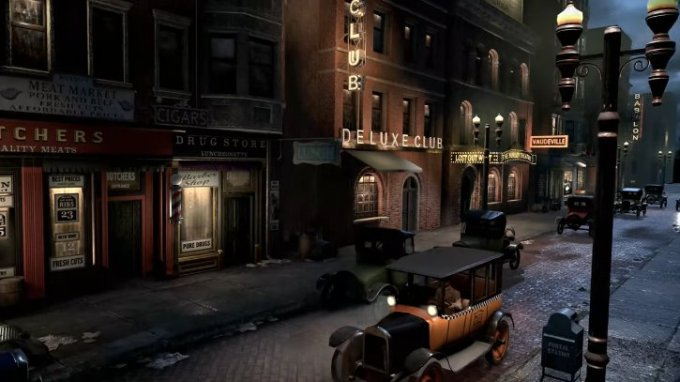 Empire of Sin Game Free Download
