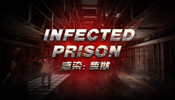 Infected Prison Free Download