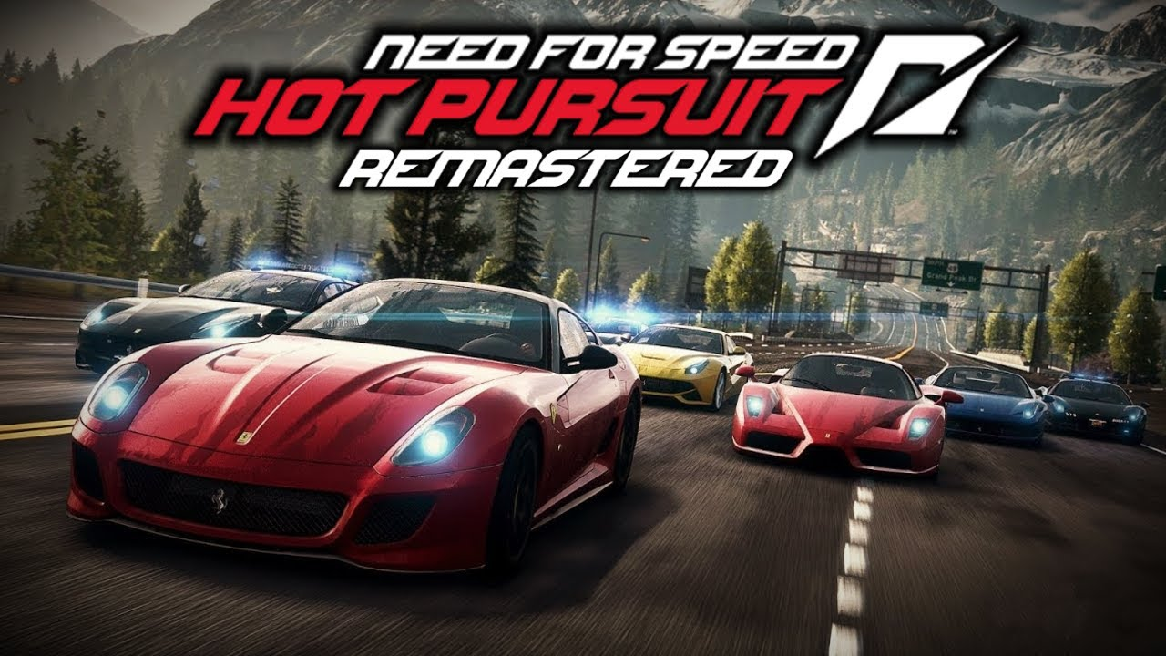 Need For Speed Hot Pursuit Remastered Free Download