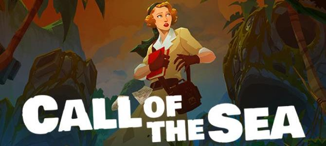 Call of the Sea Free Download