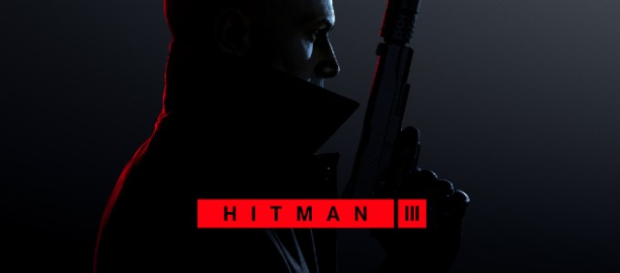 Hitman 3 Free Download