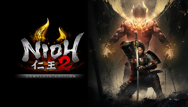 Nioh 2 Free Download