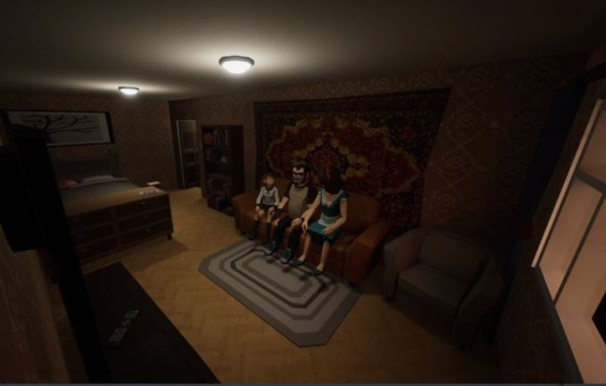 Self Isolation Game Torrents Download