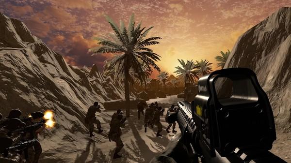 Tales Of Glory 2 - Retaliation Torrent Download