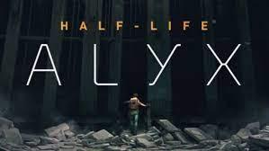 Half-Life Alyx Free Download