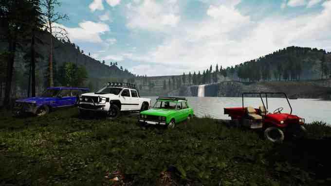 Ranch Simulator Free Download: