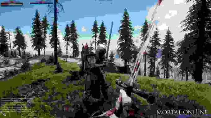 Mortal Online 2 Download