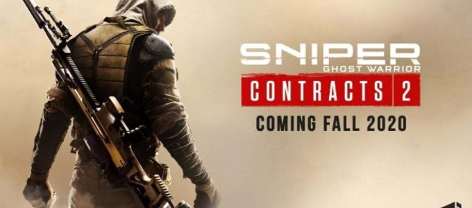 Sniper Ghost Warrior Contracts 2 Free Download