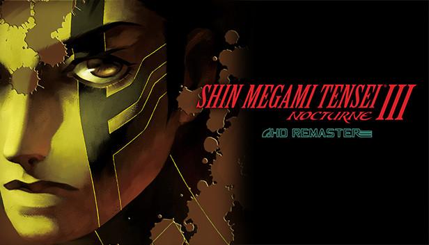 Shin Megami Tensei III Nocturne HD Remaster PC Game Free Download