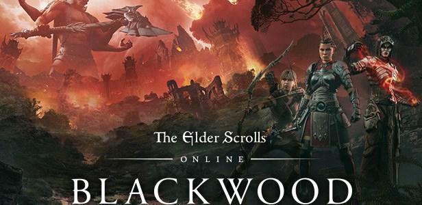 The Elder Scrolls Online - Blackwood Free Download