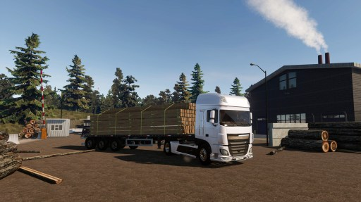 Truck Driver PC Free Download