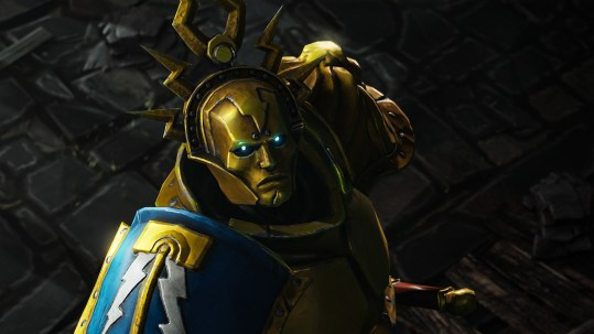 Warhammer Age of Sigmar - Storm Ground PC Download for Free