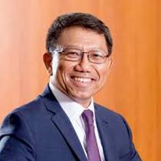 Rocky S Tuan