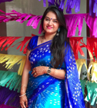 Ms. Heena Arya