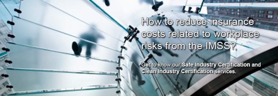 Safe industry and clean industry certification